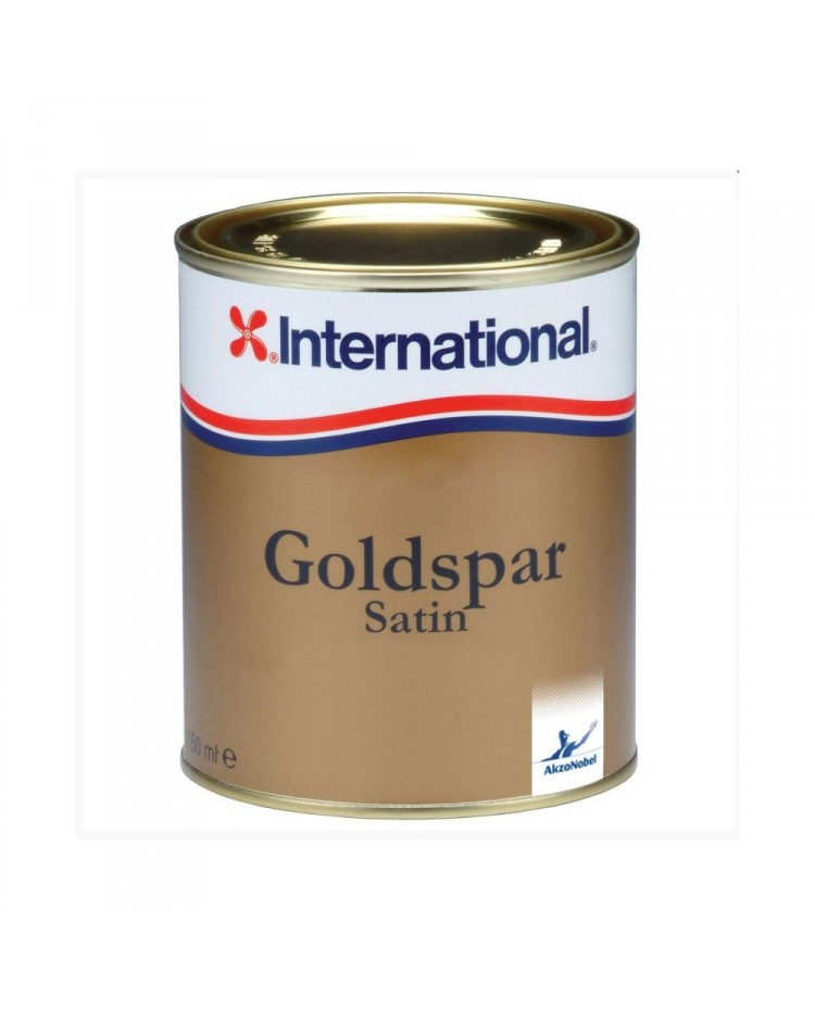 Vernis GOLDSPAR Satin