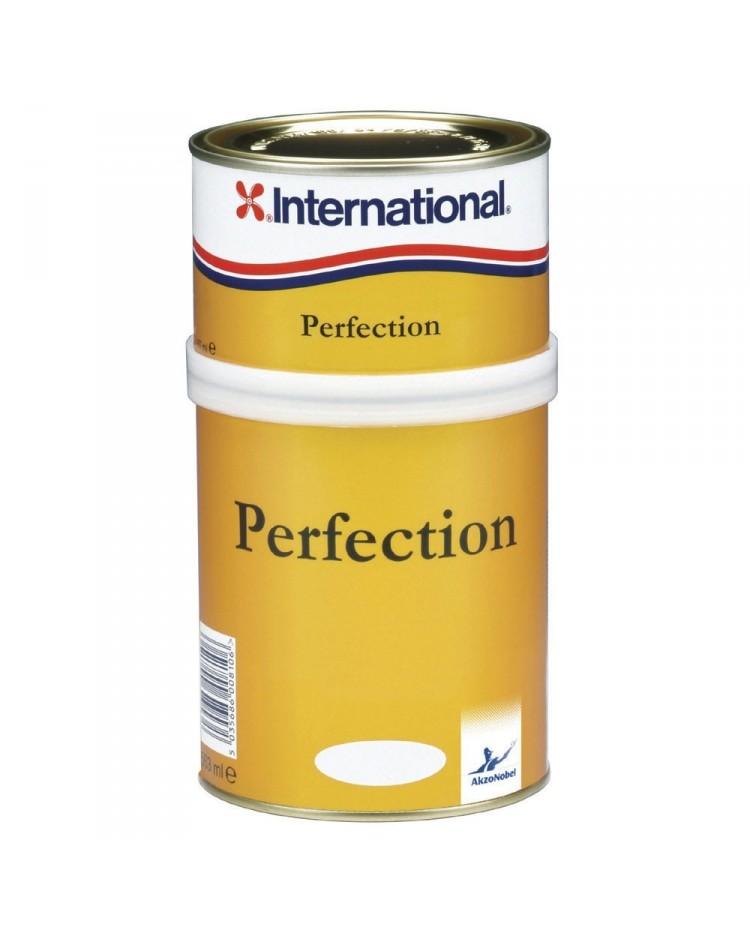 Laque bi-composant PERFECTION UNDERCOAT