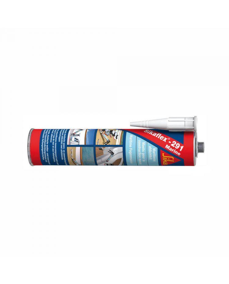 Sikaflex-291 i-cure - Gris - Cartouche 300 ml
