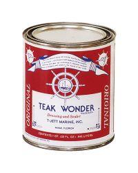 Teak Wonder - protection après traitement du teck