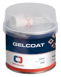Gelcoat double composant 200g