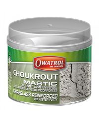 Mastic polyester CHOUKROUT