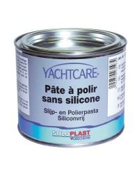 Pâte à polir pour plastique et inox 250g