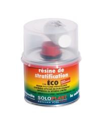 Résine de stratification 500 g