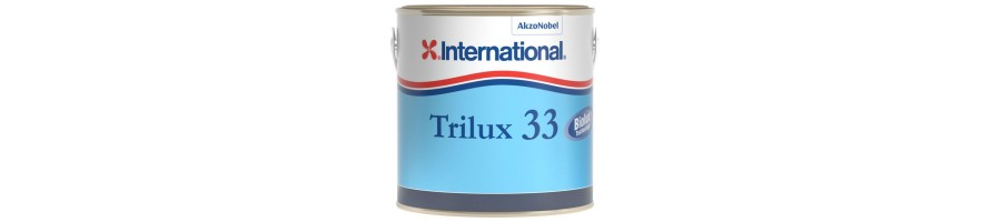 Tribus 33 - International.discount