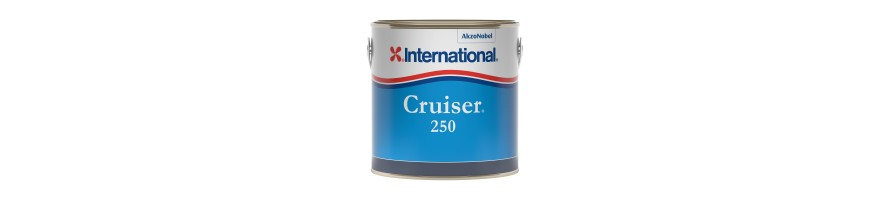Cruiser - International.discount