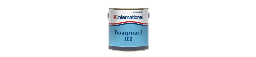 Boatguard - International.discount