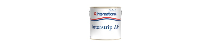 Interstrip - International.discount