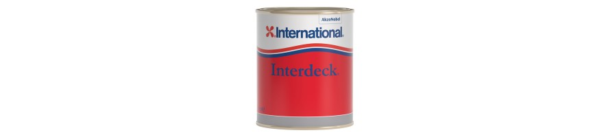 Interdeck - International.discount