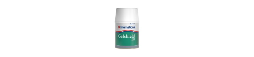Gelshield 200